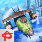 Sky to Fly: Faster Than Wind 3D Premium Giveaway