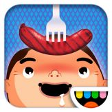 Toca Kitchen Giveaway