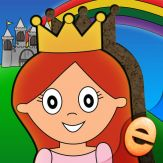 Princess Games Activity Puzzle and Fairy Tale Puzzles for Kids, Girls, and Little Fairies Giveaway