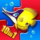 Magic Sorter - Sea Tales - 10 in 1 Giveaway