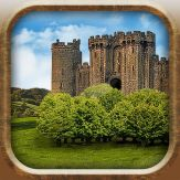 Blackthorn Castle Giveaway