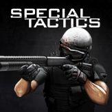Special Tactics Giveaway