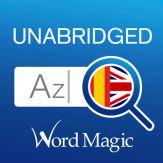 English Spanish Dictionary - Unabridged Giveaway