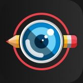 Cameraxis - Edit photos, Design graphics & add Creative typography, beautiful artworks over picture Giveaway