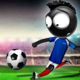 Stickman Soccer 2016 Giveaway