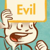 Evil Minds: Dirty Charades! Giveaway