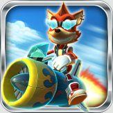 Rocket Racer R Giveaway