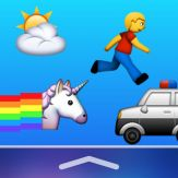 5-in-1 Emoji Widget Games - GameMoji Giveaway