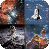 Beyond Earth - A Visual Journey Spanning the Universe and Human Space Flight Giveaway