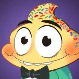 Mr. Cupcake Has The Sprinkles  Giveaway