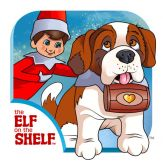 Elf Pets® Pup — The Elf on the Shelf® Giveaway