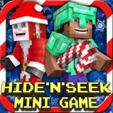 Hide N Seek : Mini Multiplayer Game Giveaway