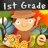 Animal First Grade Math Games for Kids in Kindergarten, First and Second Grade Premium Giveaway