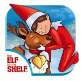 Elf Pets® Virtual Reindeer – The Elf on the Shelf® Giveaway