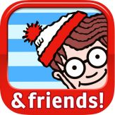 Waldo & Friends Giveaway