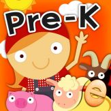 Animal Pre-K Math and Early Learning Games for Kids in Preschool and Kindergarten Premium Giveaway