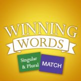 Singular and Plural Match Giveaway