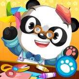 Art Class with Dr. Panda Giveaway