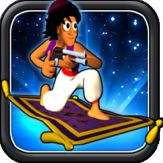 Aladin and the Gun ( Action Shooter Prince to save Princess ) Giveaway