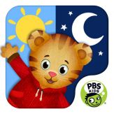 Daniel Tiger's Day & Night Giveaway