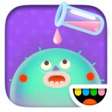 Toca Lab: Elements Giveaway