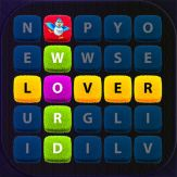 Words Scramble Game : Guess the letters Puzzle Quest with friends! Giveaway