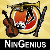 NinGenius Music: Games 4 Kids Giveaway
