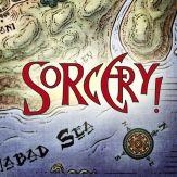 Sorcery! Giveaway