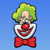 Laugh Clown Professional Balloon Dodger Giveaway