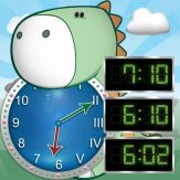 Tick Tock Clock - Learn How to Tell Time Giveaway