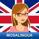 Learn English quickly with MosaLingua Giveaway