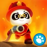 Dr. Panda Firefighters Giveaway