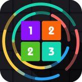 Merged Numbers! - Blocks puzzle Giveaway