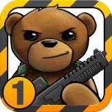 BATTLE BEARS: Zombies! Giveaway