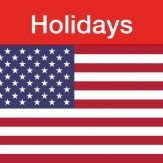 US Holidays - cals with flags Giveaway