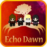 Echo Dawn: Shattered Visions Giveaway