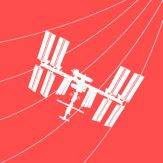 ISS Real-Time Tracker Giveaway