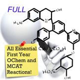 Organic Chemistry! Complete Giveaway