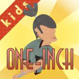 One-Inch Samurai for Kids Giveaway