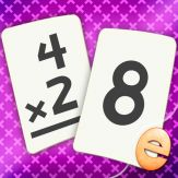 Multiplication Flash Cards Games Fun Math Problems Giveaway