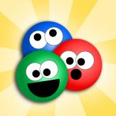 Catch a Color Deluxe - Casual Ball Dropping Game Giveaway