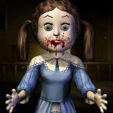 Talking Doll Mina Giveaway