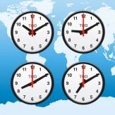 News Clocks Giveaway