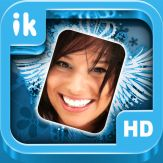 imikimi HD Photo Frames & Effects Giveaway