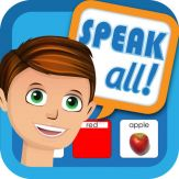 SPEAKall! for AAC in Autism Giveaway