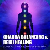 Chakra Balance Meditation Giveaway