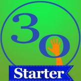 30hands Starter: Create & Show What You Know Giveaway