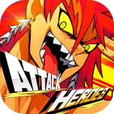 Attack Heroes Giveaway
