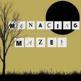 Menacing Maze! Giveaway