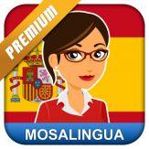 Learn Spanish: MosaLingua Giveaway
